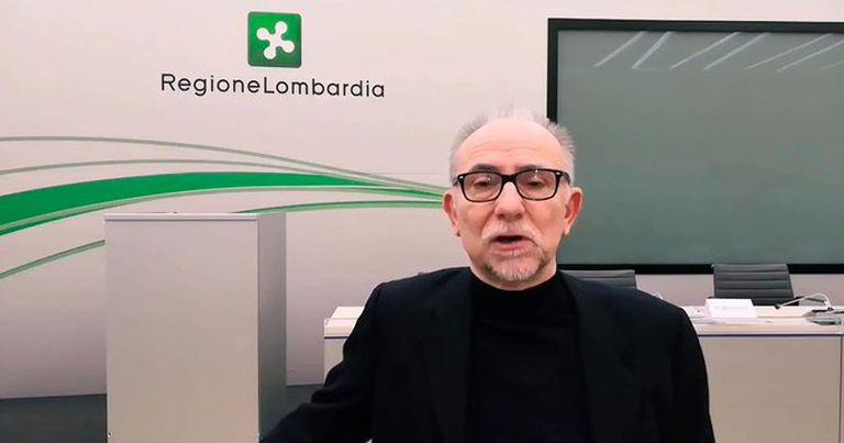 Giovanni Apolone, director científico del Istituto Nazionale dei Tumori (INT) de Milán
