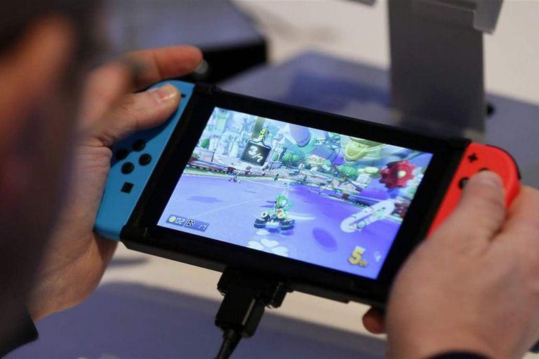 Nueva Switch: Nintendo planea lanzar su consola con pantalla OLED y chip Nvidia