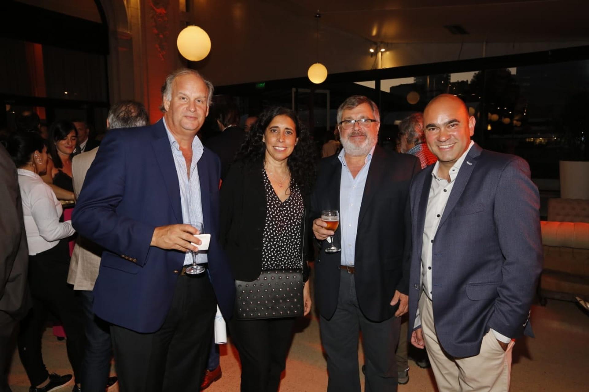 El premio a la Excelencia Agropecuaria LA NACION-Banco Galicia