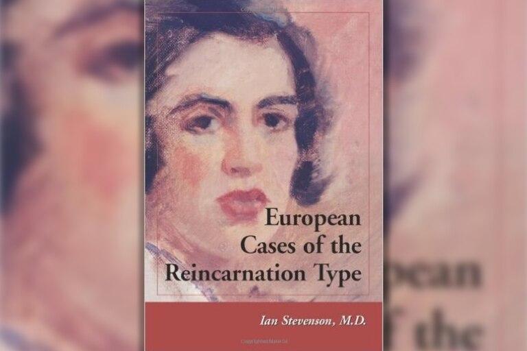 El psiquiatra canadiense Ian Stevenson en su libro Casos sobre reencarnación en Europa (2003) describió la experiencia de la familia Pollock y otros 13 asombrosos casos similares