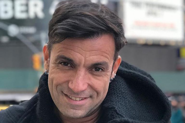 Telenoche: Martín Bossi se divirtió con Nelson Castro y pidió por Sol Pérez