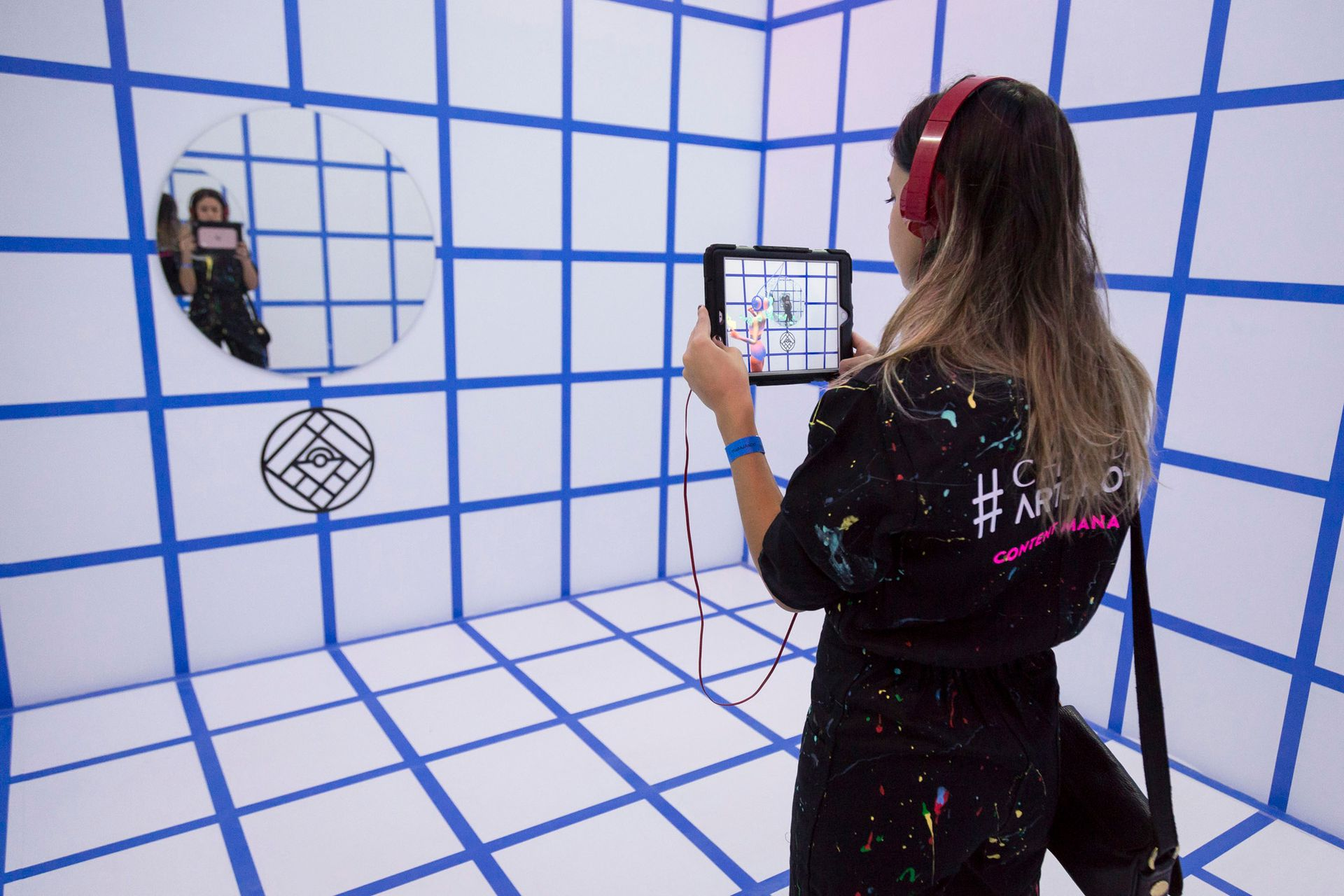 No falta realidad virtual