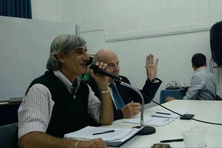 """Mauricio Sordelli, director de la SRA: """"Le dimos mucho poder al Estado con esta elección"""""""