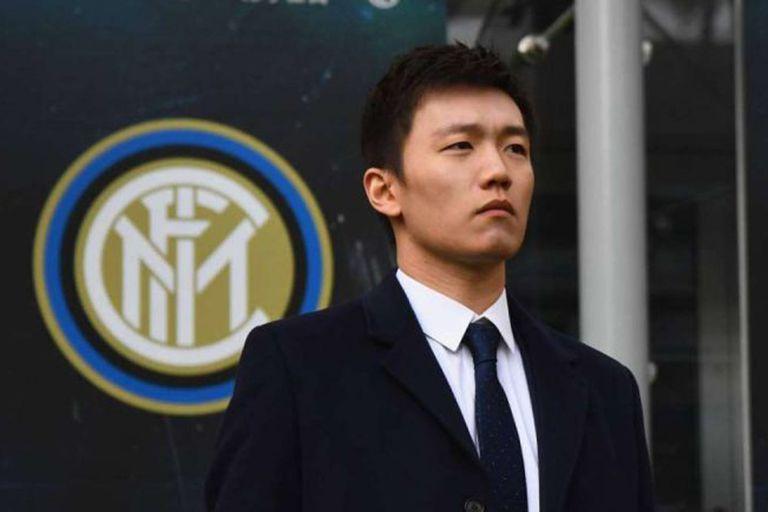 Inter. El club cambiará su nombre y su escudo y lo decidió un empresario chino