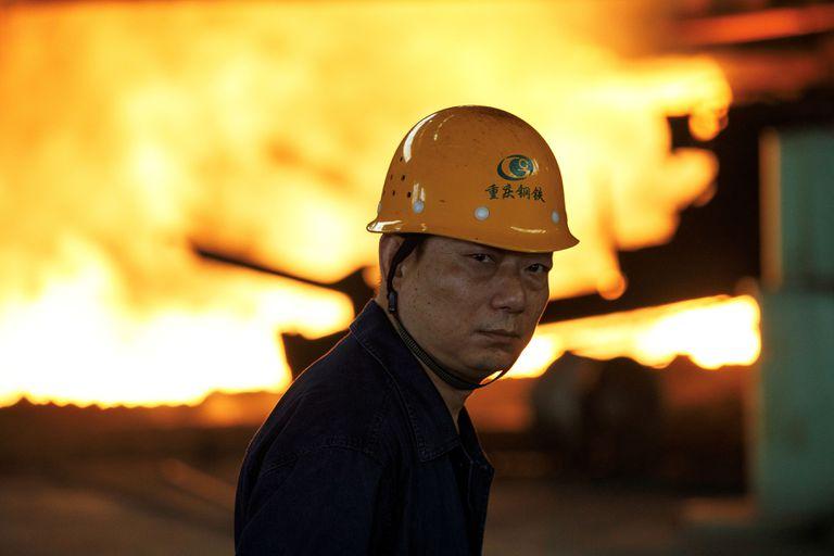 En plena guerra comercial con Estados Unidos, la desaceleración de la economía china genera preocupación en las autoridades comunistas y en las principales capitales del mundo