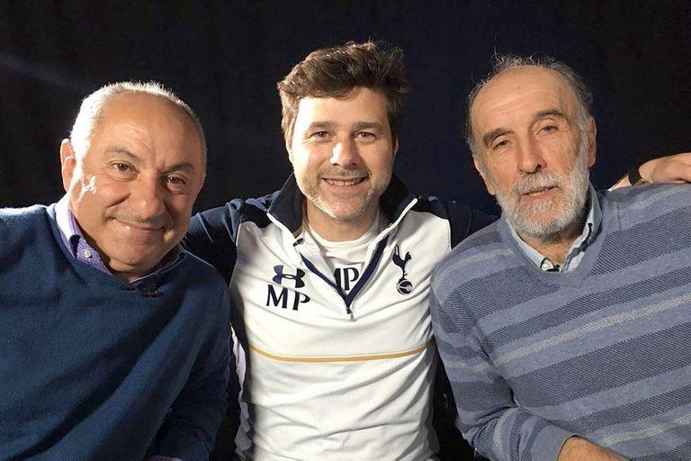 Ardiles y Villa empujan desde la historia el sueño del Tottenham de Pochettino
