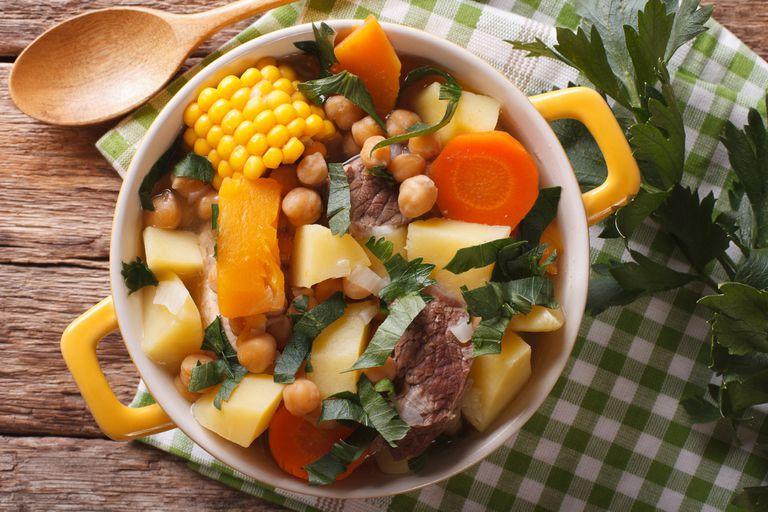 Tres platos de olla: los sabores invernales del hogar