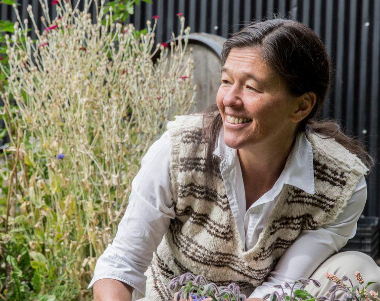 Bariloche: La chef que produce en familia los mejores vinagres del país