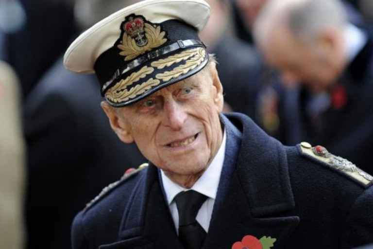 El secreto que la realeza guardará durante los próximos 90 años para proteger a la reina Isabel