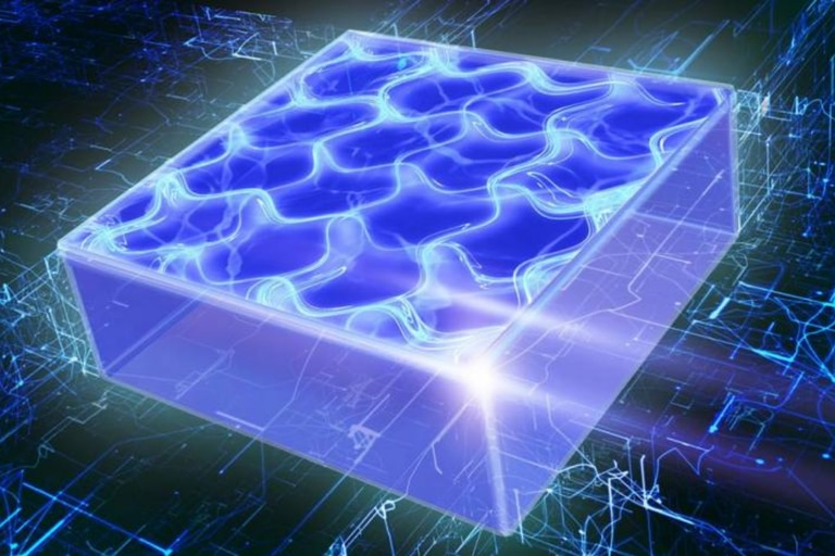 Un grupo de científicos descubrió un nuevo estado de la materia