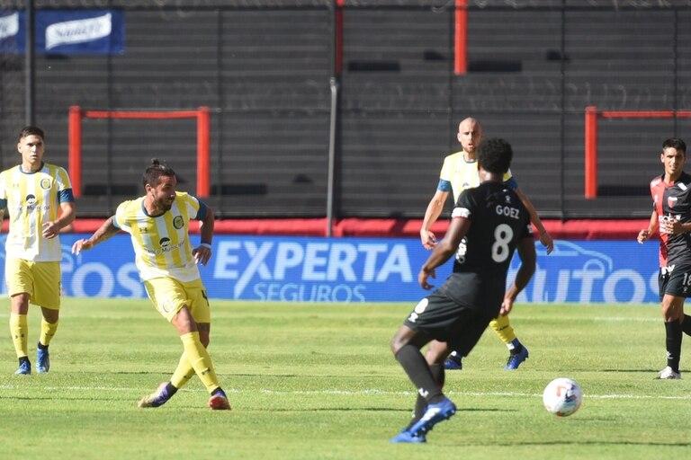 Rosario Central y Colón, en Santa Fe, por la Copa de la Liga Profesional