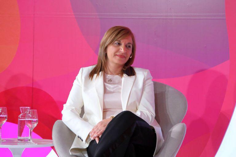 Rosana Felice (GlaxoSmithKline)