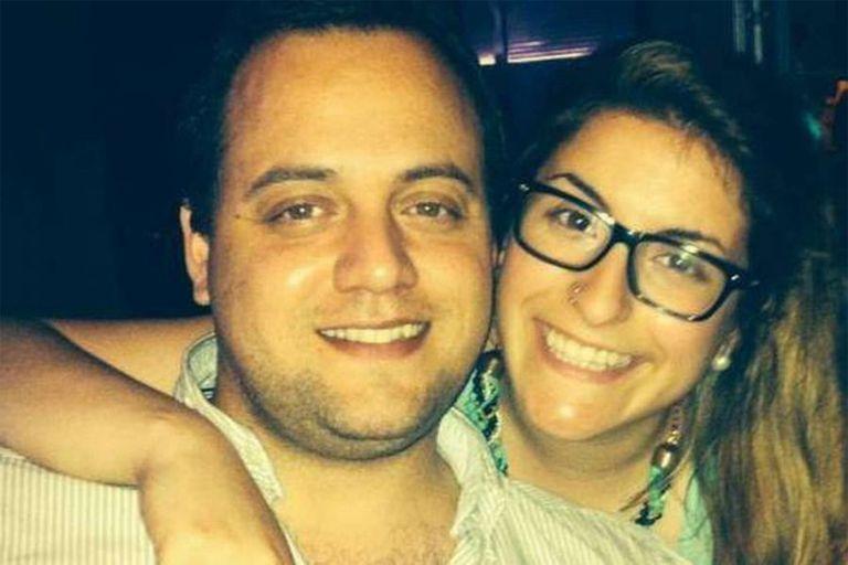 """La emoción del novio de Agustina Fontenla, tras el homenaje a la pastelera en Bake Off: """"Es muy lindo que la recuerden con tanto cariño"""""""