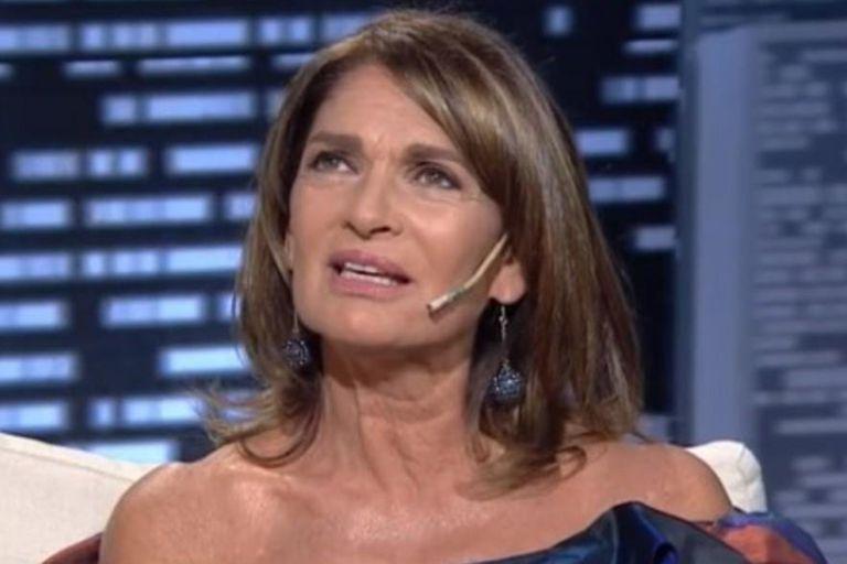 """Teresa Calandra: """"Tuve un síncope y estuve muerta durante más de un minuto"""""""