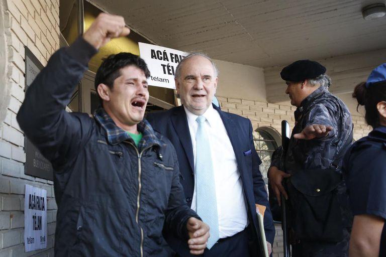El jurado entendió que el hombre actuó en legítima defensa y decidió absolverlo