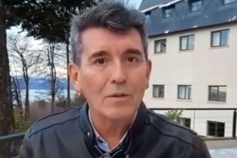 Denuncian a Miguel Ángel Cherutti por abuso sexual ante la Justicia