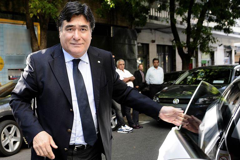 Carlos Zannini, según Mauricio Macri, el responsable de la persecución que sufren él y su familia