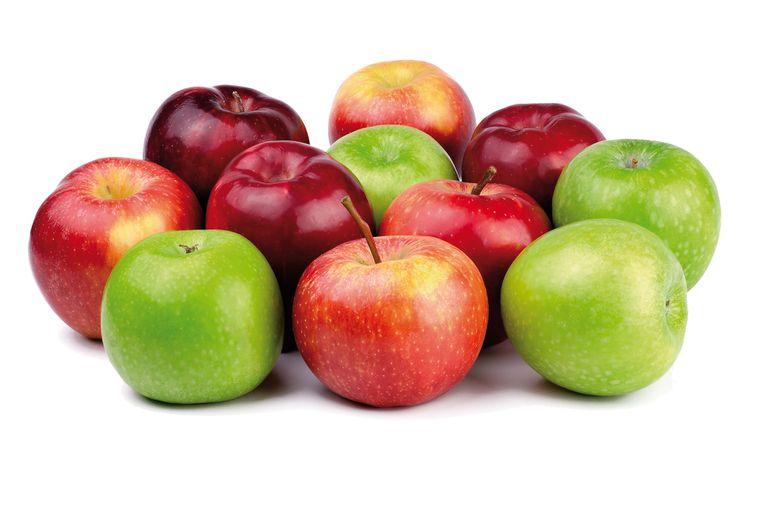 Cocina saludable. Por qué es tan buena la manzana y cómo prepararla