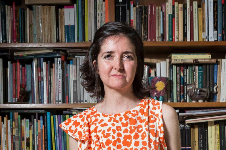 """Maria Gainza viajará a la FIL Guadalajara en estos días para recibir el premio Sor Juana Inés de la Cruz; además, su libro anterior, """"El nervio óptico"""", fue elegido en el top 100 de The New York Times"""