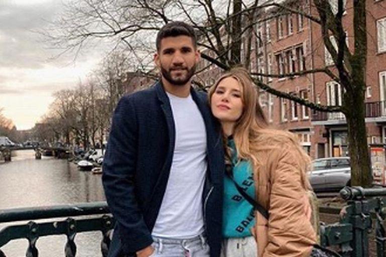 La hija de Marcelo Tinelli confesó que sueña con formar una familia con su novio, Lisandro López