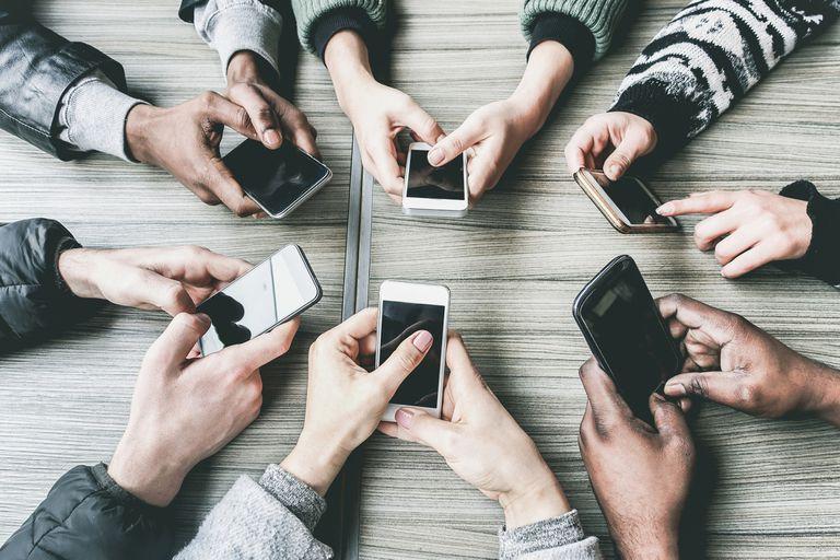Son herramientas para lograr controlar el tiempo que le dedicamos al teléfono y evitar que sea excesivo