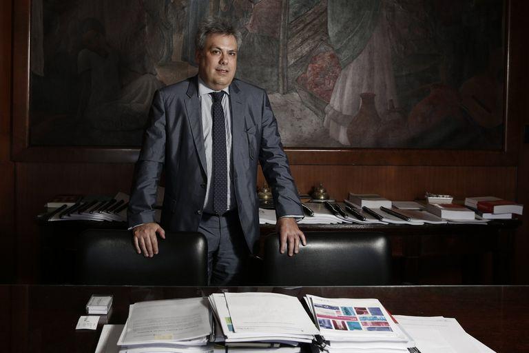"""Galiani: """"Espero que la inflación más alta sea en febrero y comience a bajar"""""""