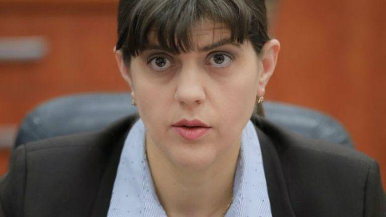 Según Laura Kovesi, la iniciativa gubernamental implicaría un serio retroceso para la lucha contra la corrupción en Rumania.