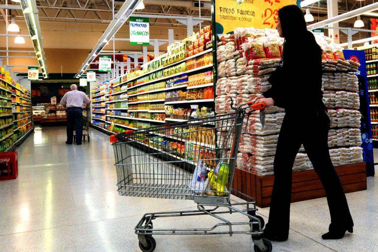Fuertes críticas recibieron los supermercados por el aumento de los precios en los últimos días