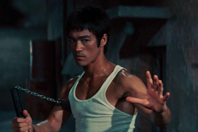 Los 80 años de Bruce Lee, el artista marcial que puso a Hollywood a sus pies