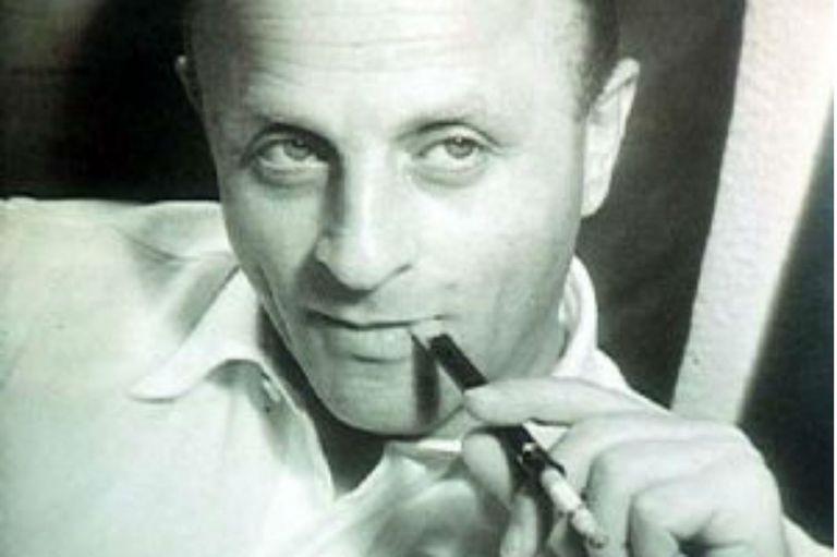 Ladislao Biró también inventó un lavarropas y una caja de cambios automática para automóviles, que vendió a la General Motors
