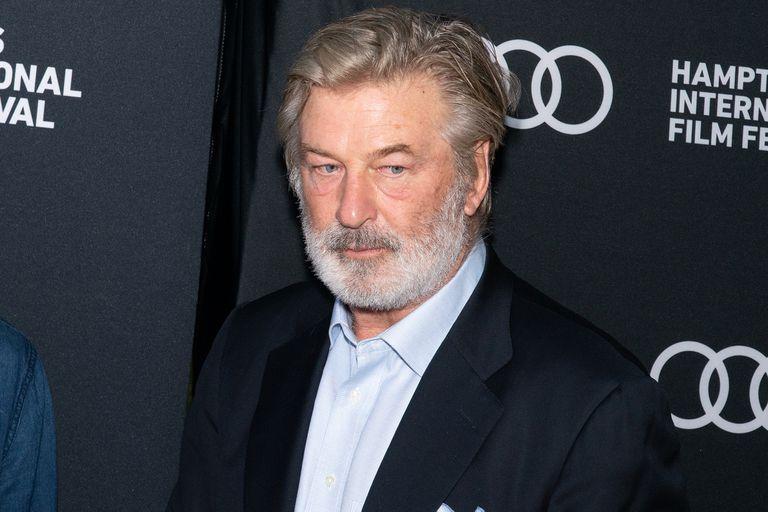 Baldwin, desconsolado, suspendió todos sus proyectos y se reunió con el marido de Hutchins
