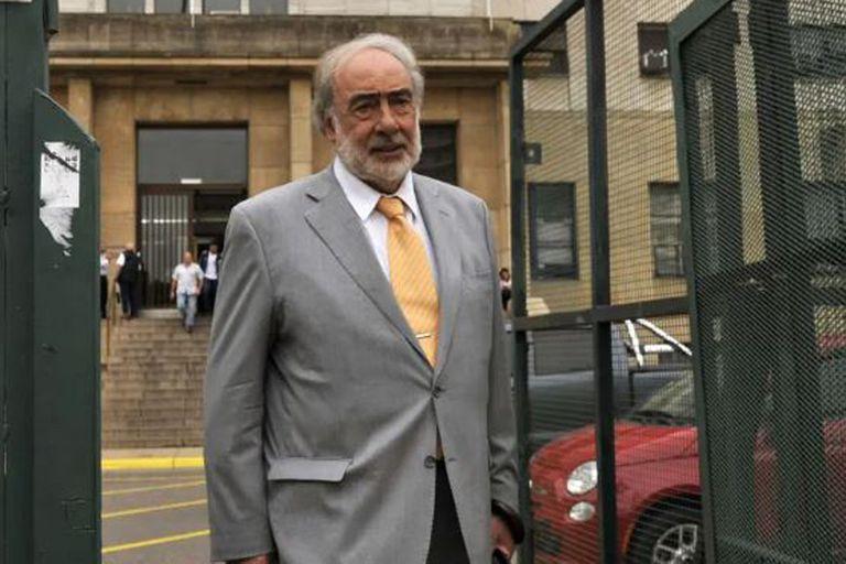 Eduardo Barcesat, el constitucionalista asesor del gobierno de Fernández