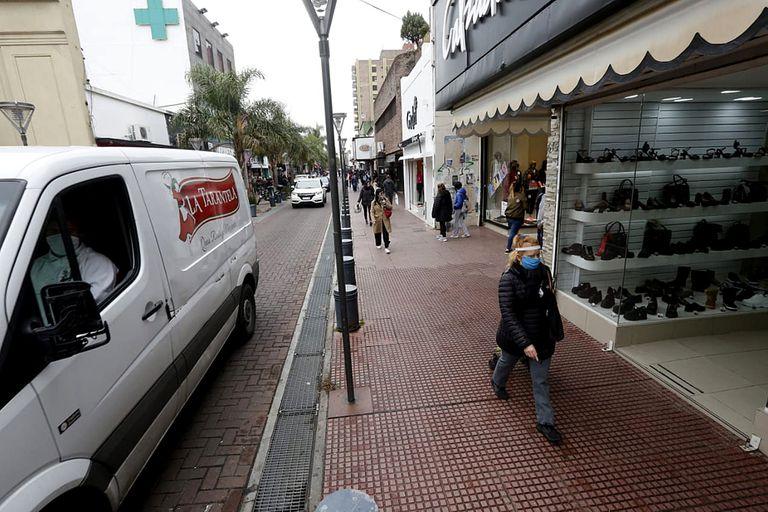 Hasta el momento, en San Fernando hubo 2264 contagios, con 1011 recuperados y 54 fallecidos, indicaron fuentes del municipio