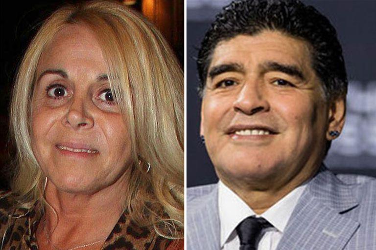 El 10 autorizó a la productora a relatar una serie de temas que perjudican a su ex Claudia Villafañe