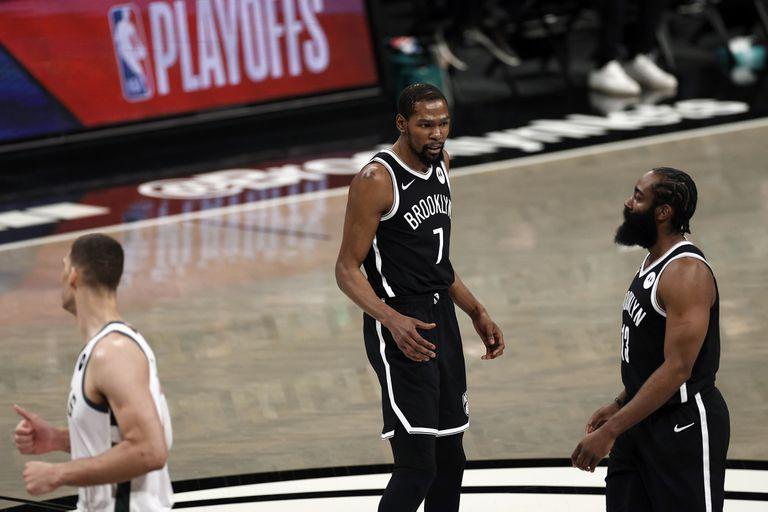 NBA. Se lesionó otra estrella y los playoffs están más abiertos que nunca