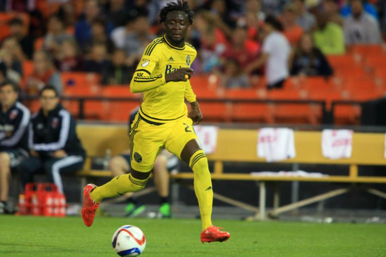 Kei Kamara una historia en la MLS