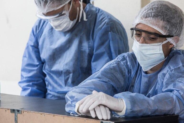 Image Coronavirus hoy en Ecuador: cuántos casos se registran al 4 de Marzo