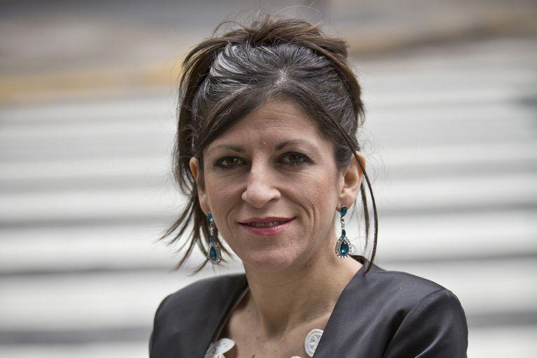La diputada fue protagonista de una de las polémicas de la semana por su proyecto para que el Estado absorba parte de las empresas a las que asiste por el coronavirus