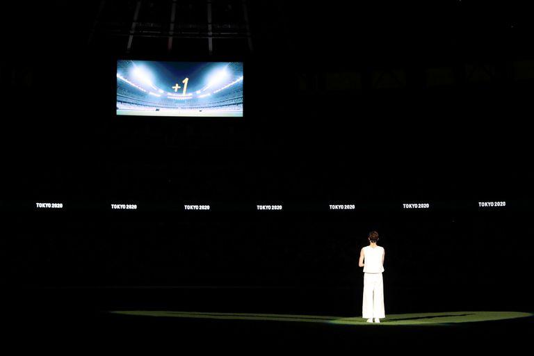 Con una ceremonia discreta, Tokio 2020 comenzó la cuenta regresiva de un año para el arranque de los Juegos Olímpicos.