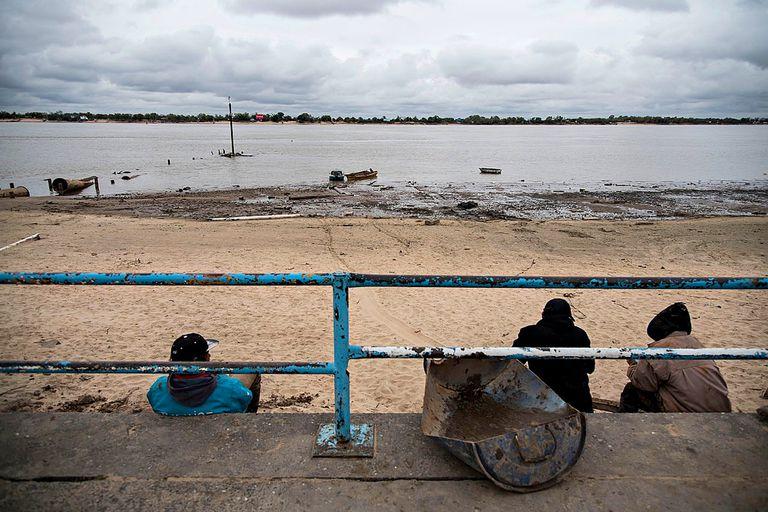 Piden moderar el consumo de agua en siete provincias