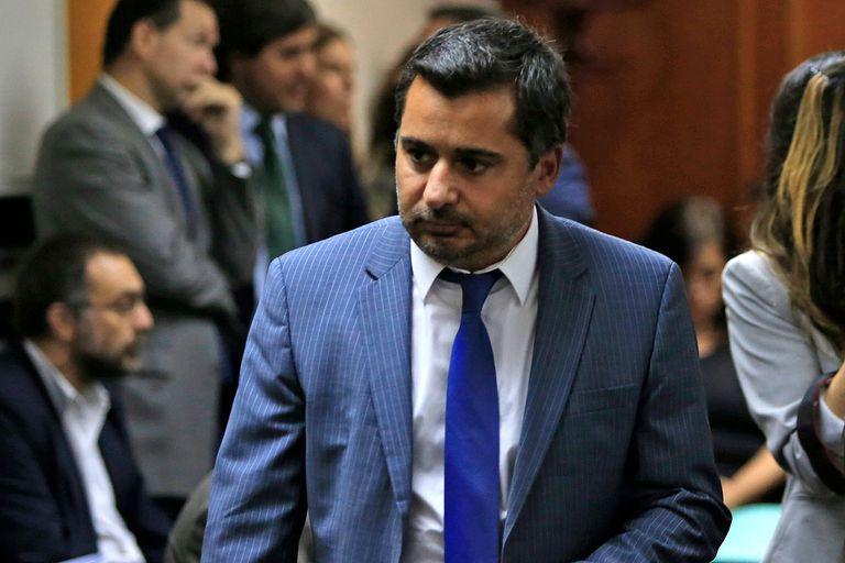 El consejero y titular del Consejo de la Magistratura Diego Molea denunció a Gemignani por mal desempeño y pidió medidas urgentes