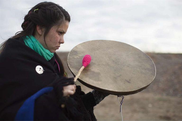 Un grupo mapuche será telonero de los shows de Rogers Waters en el país