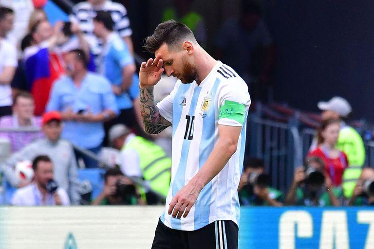 Argentina Francia