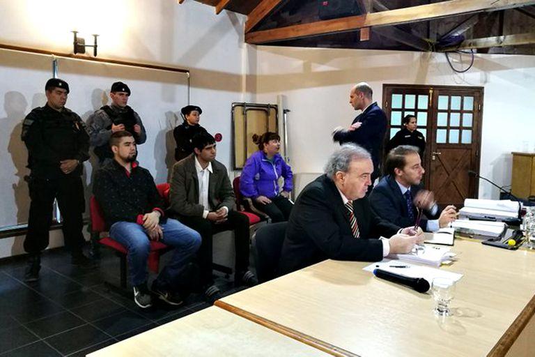 Tierra del Fuego: mataron a un caballo y son juzgados por maltrato animal