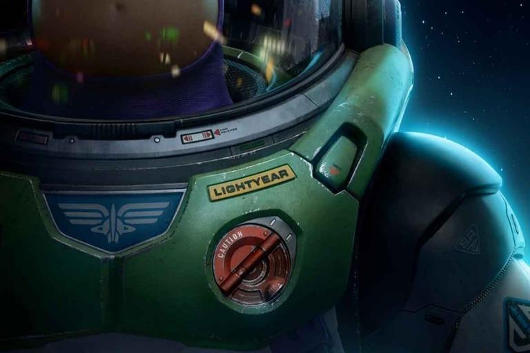 Pixar mostró la nueva imagen de Buzz Lightyear y sorprendió a los fans