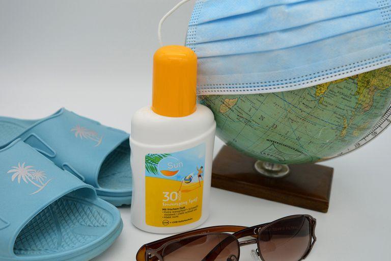 Protectores solares. Claves y elegidos para cuidar tu piel este verano