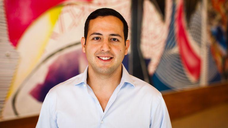 Eduardo Vivas de LinkedIn