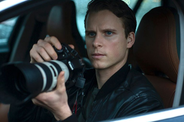 Netflix: el detective Wallander regresa para explorar su misteriosa juventud