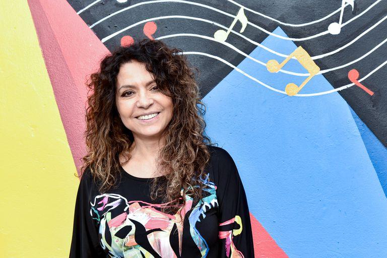 Patricia Sosa se encuentra peleada con Valeria Lynch