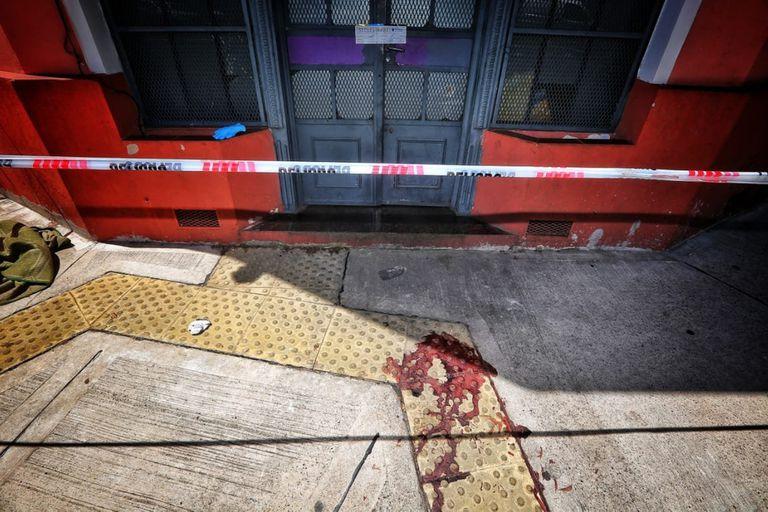 La violencia metropolitana no se tomó vacaciones: 17 homicidios